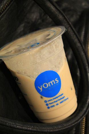 Foto 19 - Makanan di YOMS Pisang Madu & Gorengan oleh Prido ZH