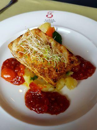 Foto 8 - Makanan di Gaia oleh Olivia @foodsid