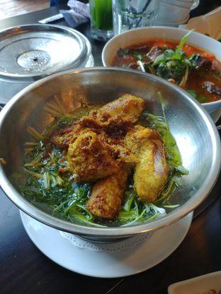 Foto 4 - Makanan di Saigon Delight oleh kayanyaenak