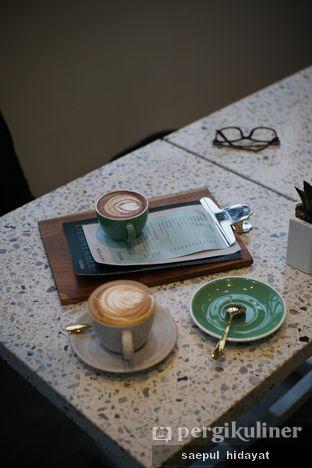 Foto review Phyllo Coffee oleh Saepul Hidayat 10