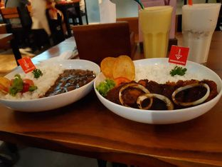 Foto 6 - Makanan di De Mandailing Cafe N Eatery oleh Tia Oktavia