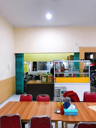 Foto 14 - Interior di Rumah Makan & Seafood 99 oleh yudistira ishak abrar