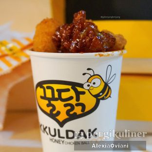 Foto 2 - Makanan di Kkuldak oleh @gakenyangkenyang - AlexiaOviani