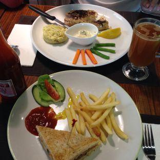 Foto - Makanan di Seven to 7 oleh Selli Yang