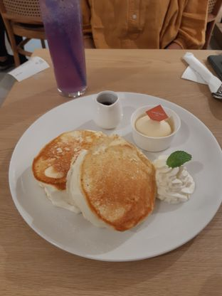 Foto review The Pancake Co. by DORE oleh Janice Agatha 2