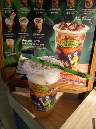 Foto review Waroeng Teh Kotjok oleh Fuji Fufyu 1