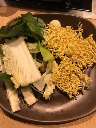 Foto 1 - Makanan di Shaburi Shabu Shabu oleh Levina JV (IG : levina_eat )