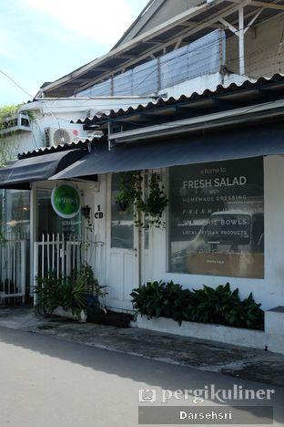 Foto 8 - Eksterior di Serasa Salad Bar oleh Darsehsri Handayani
