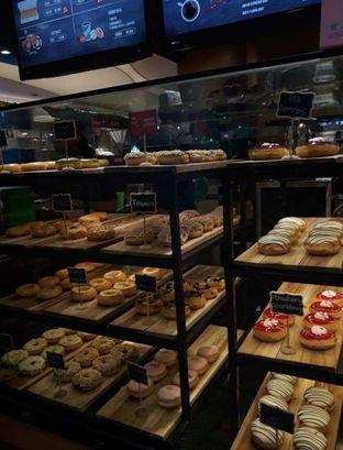 Foto 2 - Interior di Krispy Kreme oleh Mouthgasm.jkt