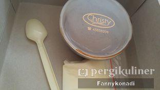 Foto 1 - Makanan di Christy Pudding oleh Fanny Konadi