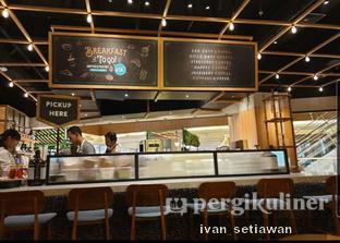 Foto 1 - Interior di Djournal Coffee oleh Ivan Setiawan
