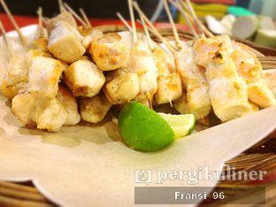 Foto 2 - Makanan di Sate Taichan Nyot2 oleh Fransiscus