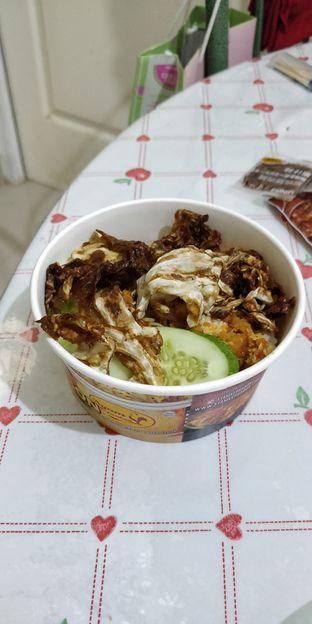 Foto - Makanan di Ayam Keprabon Express oleh Kevin Leonardi @makancengli