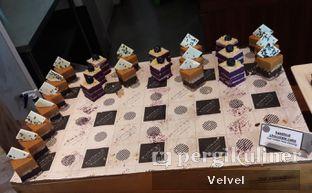 Foto 5 - Makanan di Collage - Hotel Pullman Central Park oleh Velvel