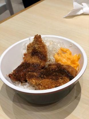 Foto review Sukiya oleh Budi Lee 4