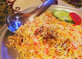 4 Restoran Timur Tengah di Jakarta yang Wajib Dikunjungi