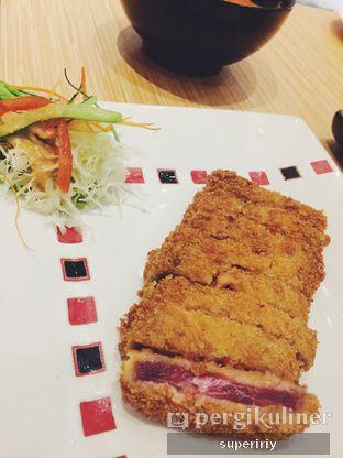 Foto 2 - Makanan(sanitize(image.caption)) di Okinawa Sushi oleh @supeririy