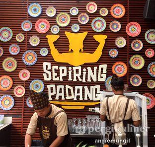 Foto 1 - Interior di Sepiring Padang oleh Angie  Katarina