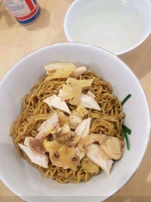 Foto 6 - Makanan di Bakmi A6 oleh Lid wen