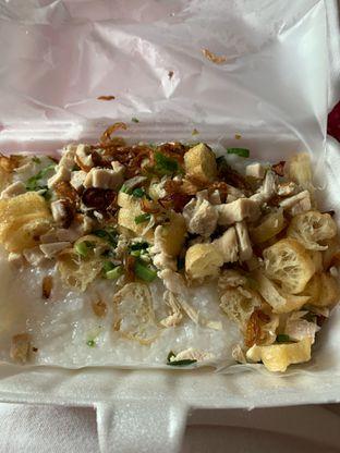 Foto - Makanan di Bubur Ayam Gaul oleh Isabella Chandra