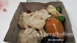 Foto 1 - Makanan di Batagor & Siomay Kingsley oleh UrsAndNic