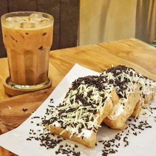 Foto 1 - Makanan di Caffe Pralet oleh foodstory_byme (IG: foodstory_byme)