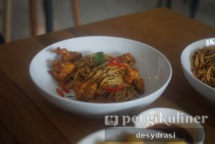 Foto 2 - Makanan di The H Cafe oleh Desy Mustika
