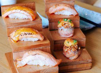 12 Restoran di Mall Taman Anggrek Paling Dicari Saat Lapar Melanda
