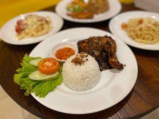 Foto review Pasta Kangen oleh feedthecat  4