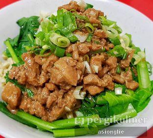 Foto 1 - Makanan di Mie Ayam Banyumas RBB oleh Asiong Lie @makanajadah
