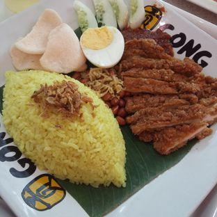 Foto 1 - Makanan di Gong Kitchen oleh Andin | @meandfood_