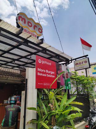 Foto review Moro Burger oleh Review Dika & Opik (@go2dika) 1