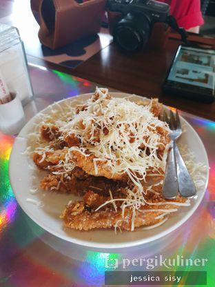 Foto 3 - Makanan di Talaga Sampireun oleh Jessica Sisy
