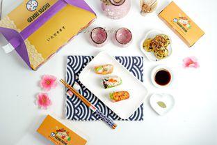 Foto 4 - Makanan di Genki Sushi oleh deasy foodie