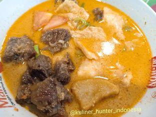 Foto 3 - Makanan di Soto Kaki Sapi Bang Mamat oleh Kuliner Hunter Indonesia