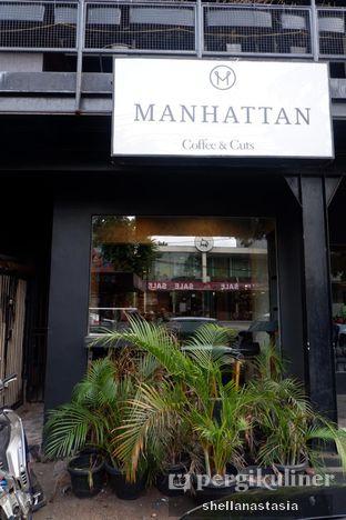 Foto 1 - Eksterior di Manhattan Coffee oleh Shella Anastasia