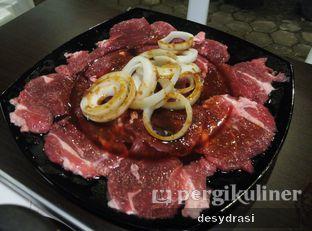Foto 2 - Makanan di PSY Steamboat Yakiniku oleh Desy Mustika
