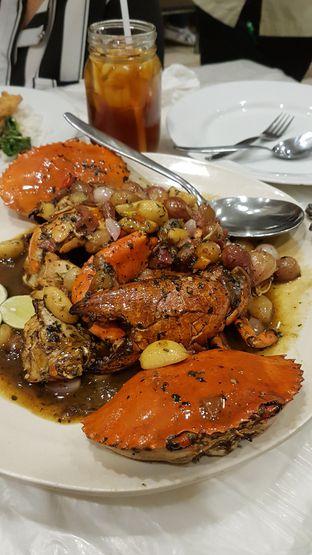 Foto review Layar Seafood oleh Olivia @foodsid 7