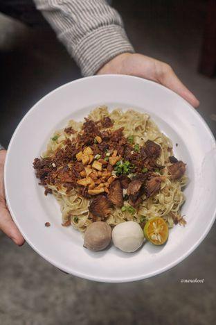 Foto 3 - Makanan di Mie Onlok Palembang oleh Nanakoot