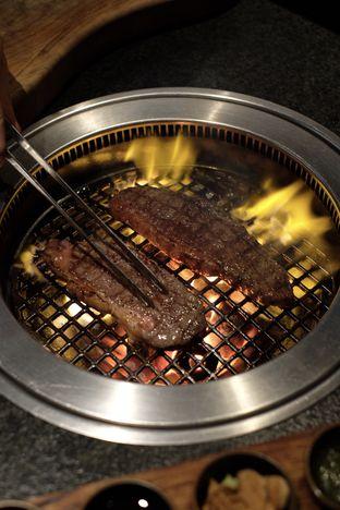 Foto 2 - Makanan di AB Steakhouse by Chef Akira Back oleh Nanakoot
