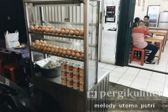 Foto Eksterior di Mie Aceh Abu Isa