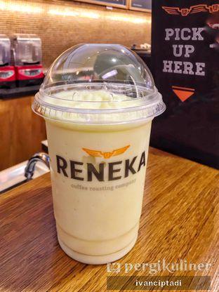 Foto 1 - Makanan(Lemon Frappe) di Reneka Coffee oleh Ivan Ciptadi @spiceupyourpalette
