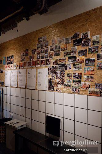 Foto Interior di Kopi SANA