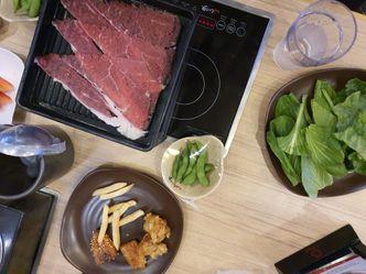 Foto Makanan di Shaburi Shabu Shabu