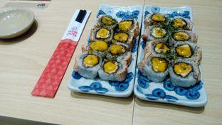 Foto 3 - Makanan di Sushi Kiosk oleh Nena Zakiah