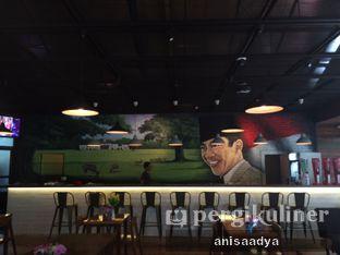 Foto 5 - Interior di The Place oleh Anisa Adya