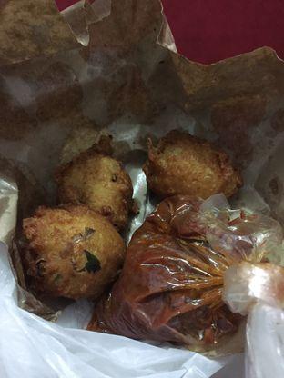 Foto 5 - Makanan(Perkedel Kentang) di Perkedel Kentang Bondon oleh Sitta
