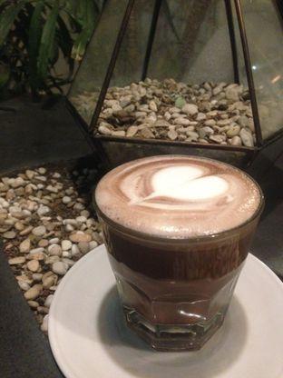Foto 1 - Makanan(Choco Latte) di Sydwic oleh Dianty Dwi