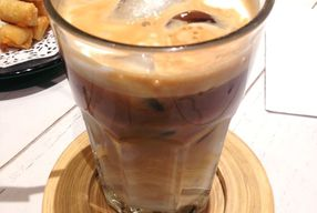 Foto Kopium Artisan Coffee