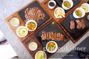 Foto 5 - Makanan di Steakmate oleh Rifky Syam Harahap   IG: @rifkyowi